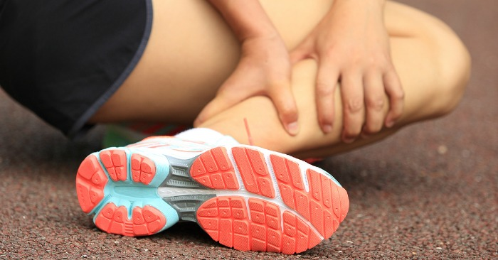 Beat Leg Cramps with these Home Remedies