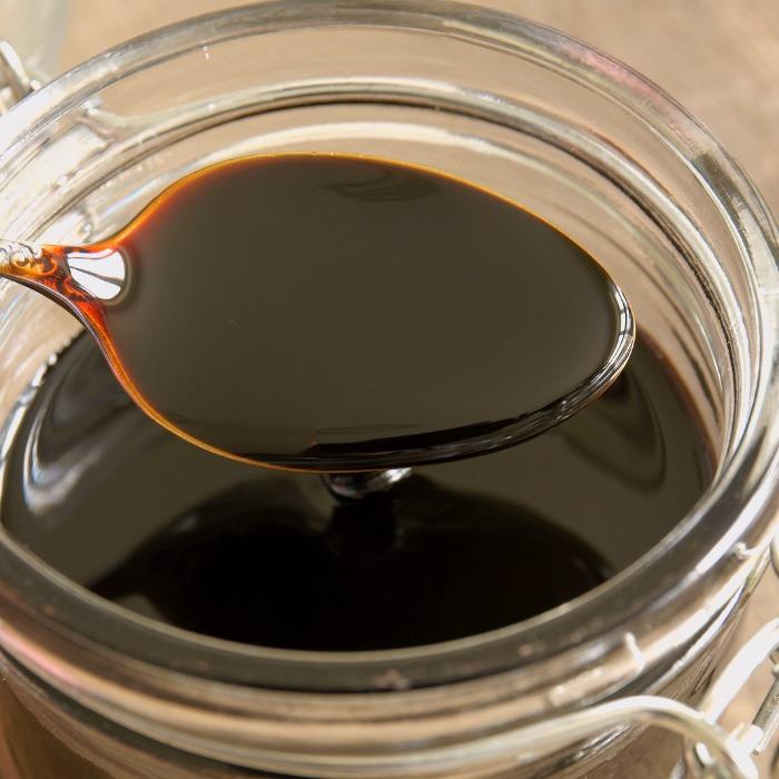 Black Molasses to Beat Leg Cramps