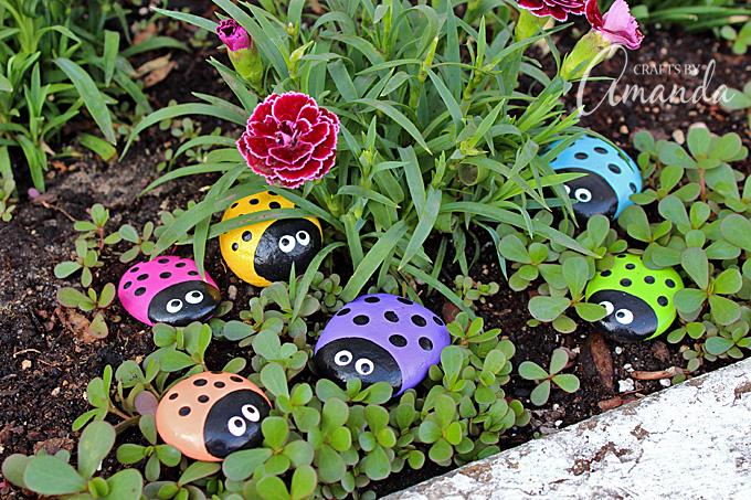 Fun outdoor summer activity idea!