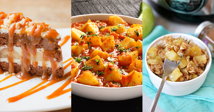 25 Instant Pot Recipes That Will Make You Want One