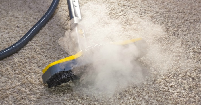 Carpet cleaning tips for those with allergies