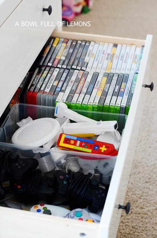 dresser drawer tv stand