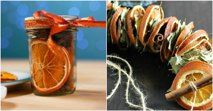 15 DIY Fall Scents to Make Your Home Smell Like Fall