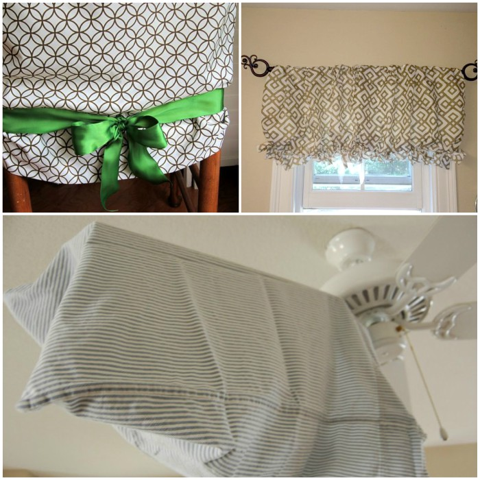 12 Ways to Repurpose Pillowcases