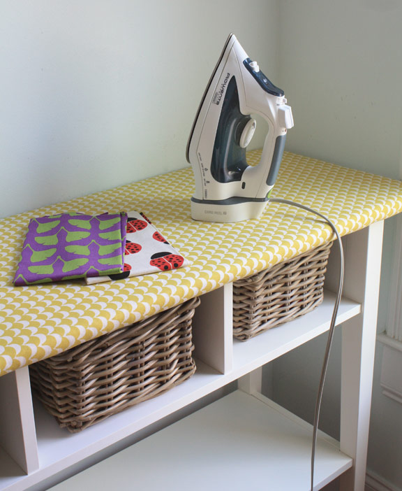 15 Ironing Station Ideas To Fit Every Type Of Space