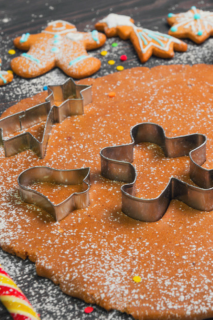Cookie Baking Secrets