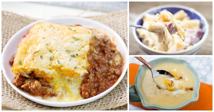 KID-APPROVED! 15 Family-Friendly Dinner Recipes Everyone Will Love
