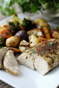 Ranch-Chicken-and-Veggies-One-Pan-Meal-Paleo-Whole30-1