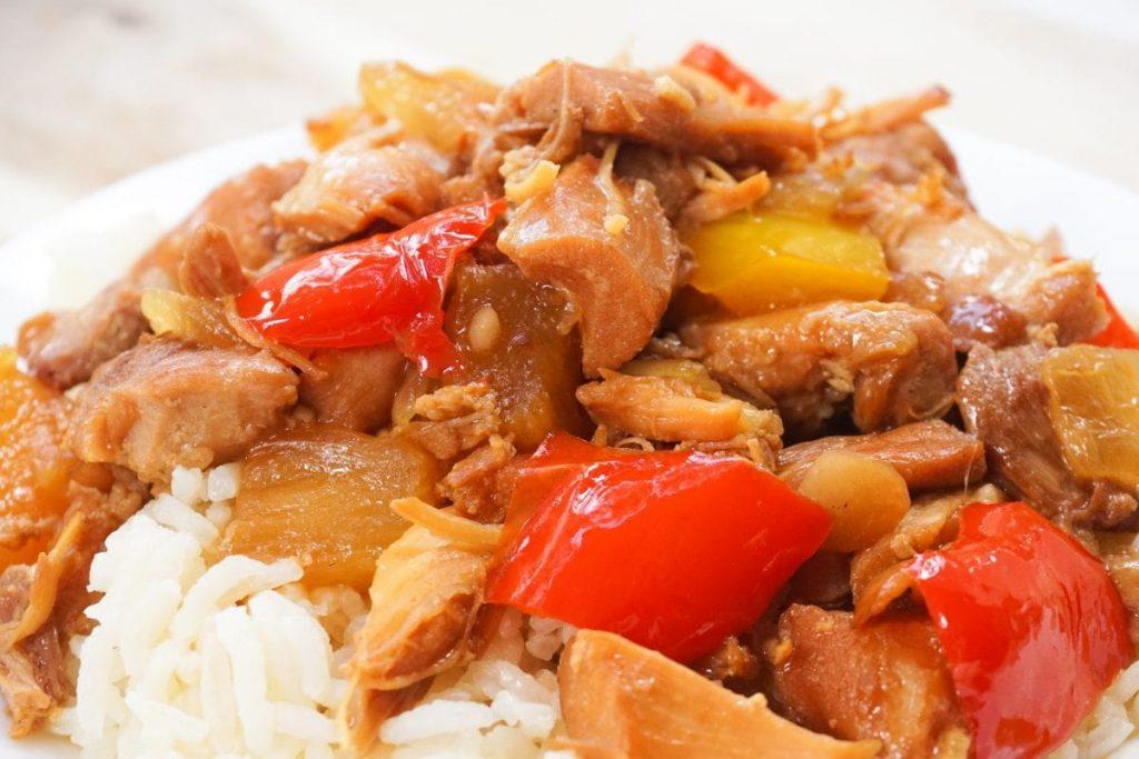 instant-pot-hawaiian-chicken-over-rice-1200x800