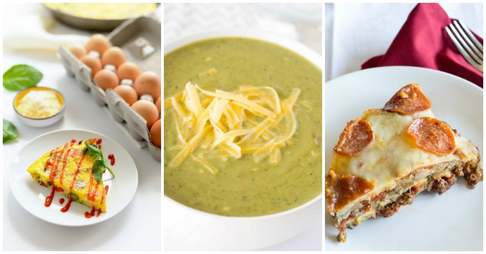 13 Low Carb Meals To Kick Start Your Healthy Lifestyle