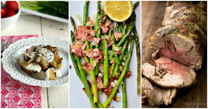 Crowd Pleasing Easter Dinner Recipes for Your Family Feast