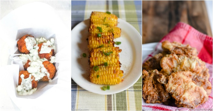 Delicious Air Fryer Recipes to Add to Your Meal Planning
