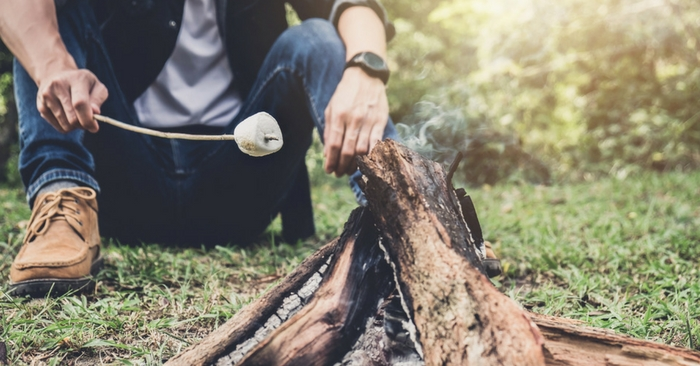 Camping Foods You MUST Pack