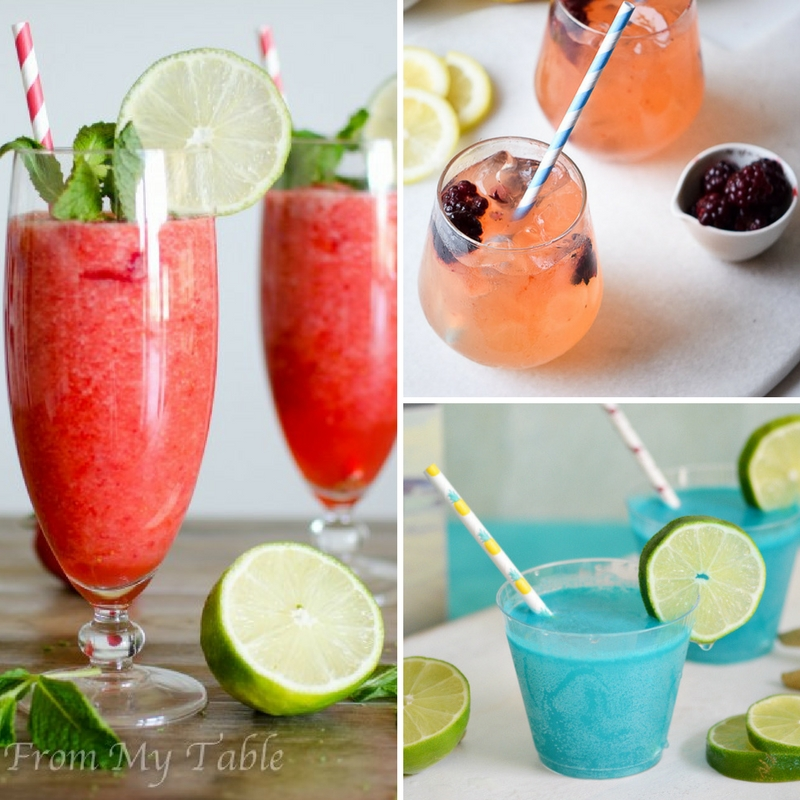 Summer Mocktails To Hydrate You