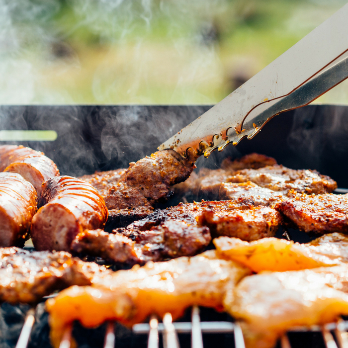 Amazing Outdoor BBQ Themes For Your Next Backyard Bash