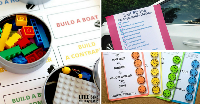 Popular Road Trip Printables That Are A Must For Hitting The Road