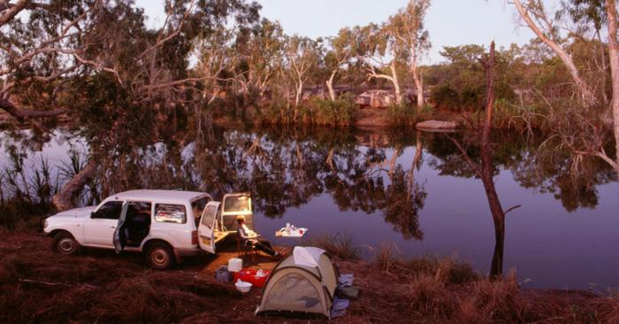 Super Simple Camping Hacks to Start Camping Sooner