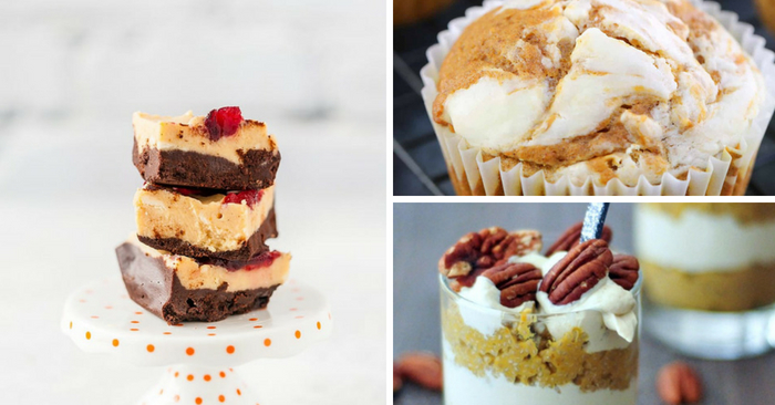 19 Decadent Pumpkin Spice Recipes To Spice Up Your Fall