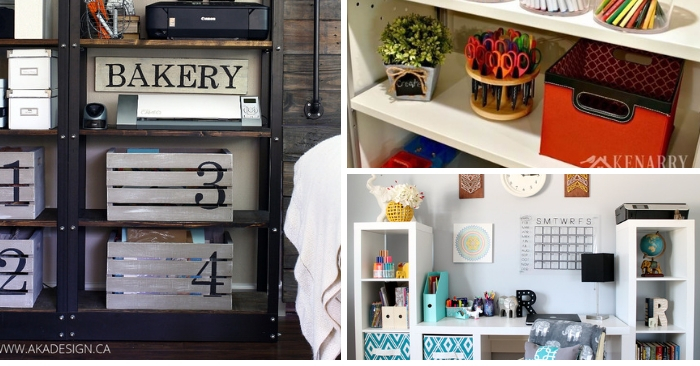 Brilliant Holiday Organizing Tips For Every Room In House
