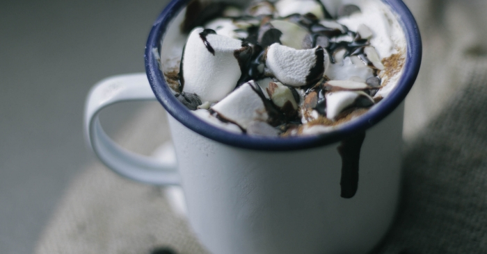 The ULTIMATE List of Hot Chocolate Toppings To Warm Your Belly