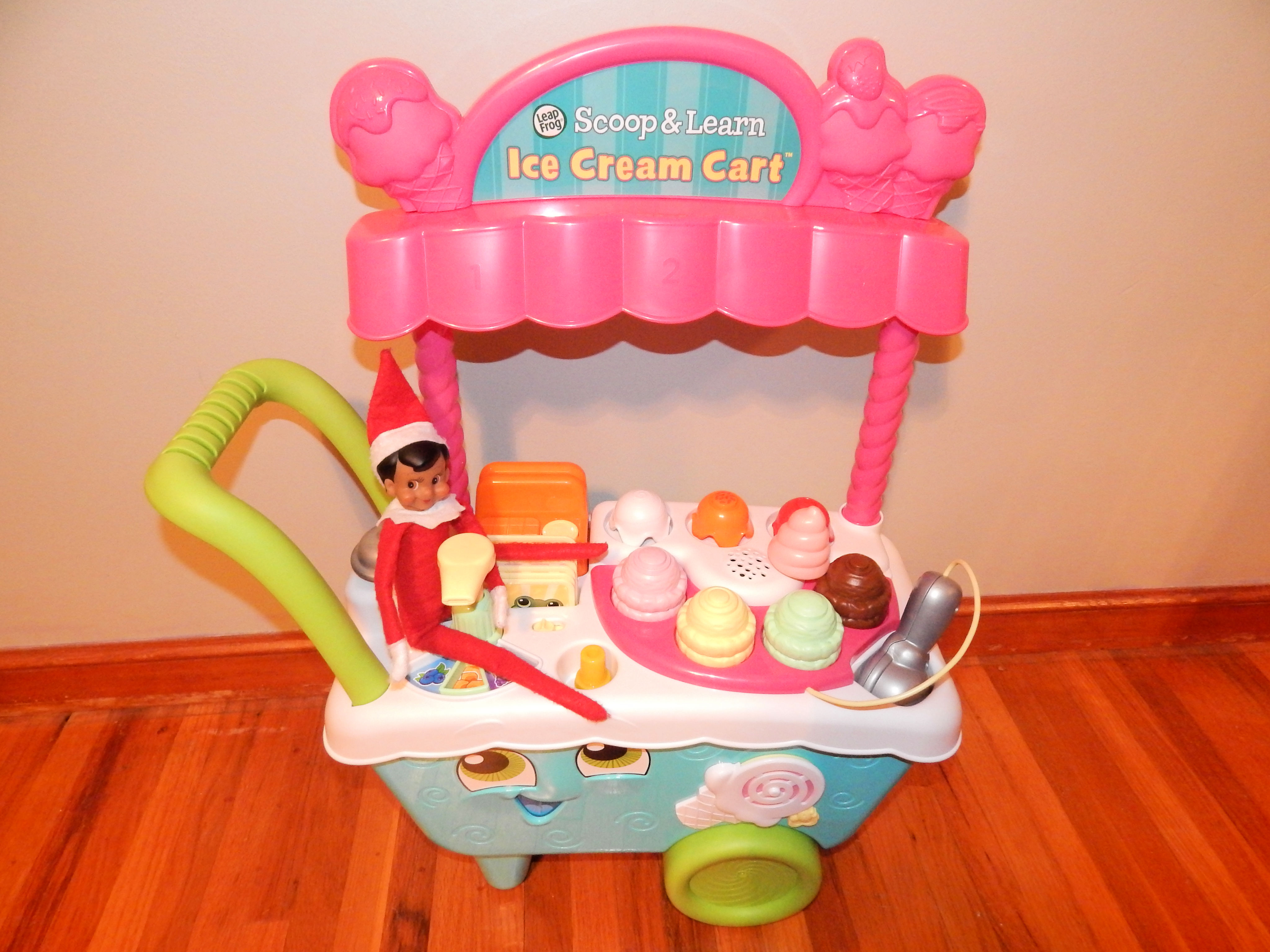 Elf On The Shelf Unique Ideas For The Holidays