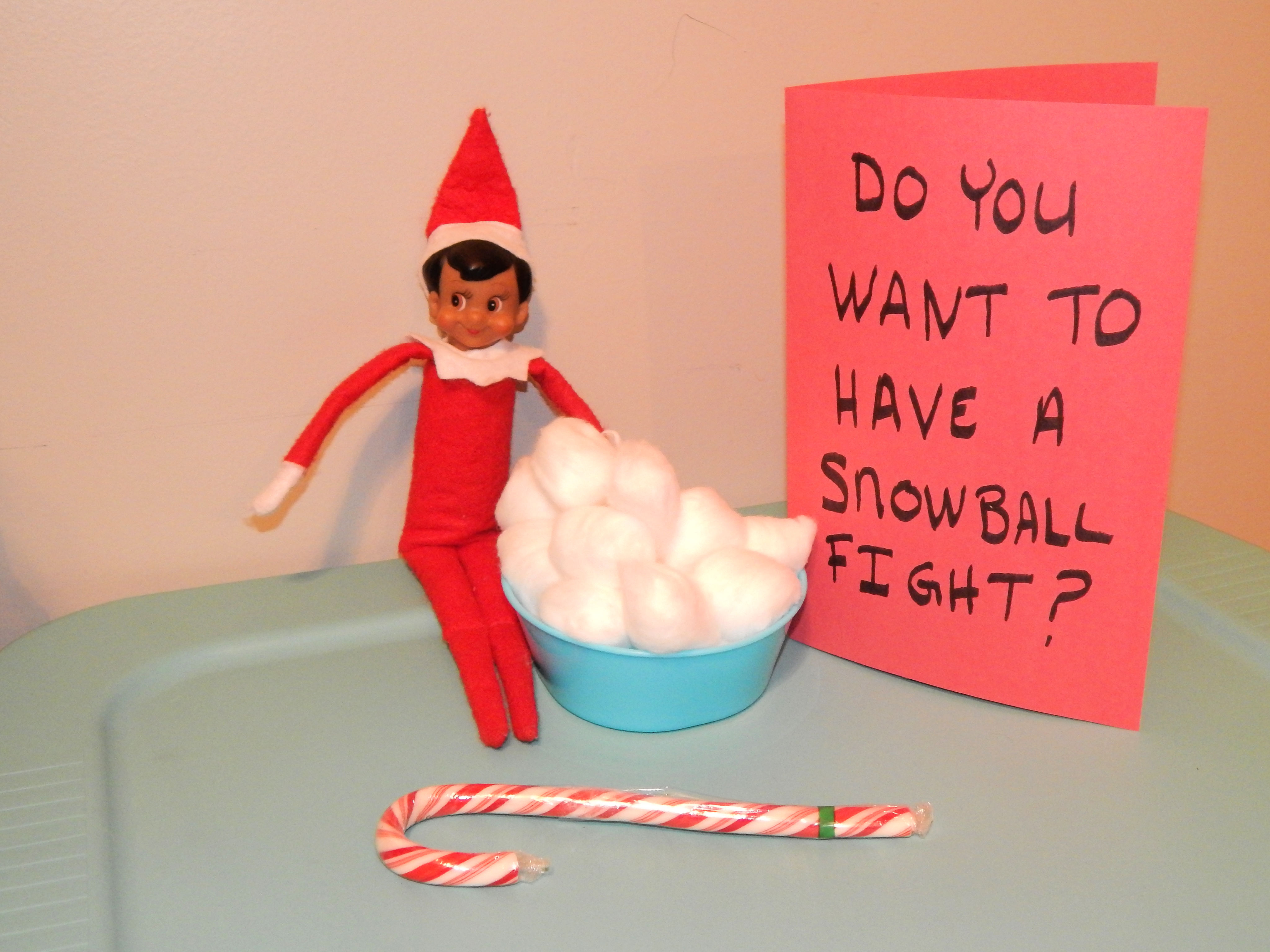 Unique Elf On The Shelf Ideas That Are Easy
