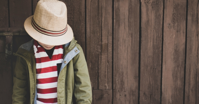 Adorable Fashion Trends that Kids Never Grow Out Of