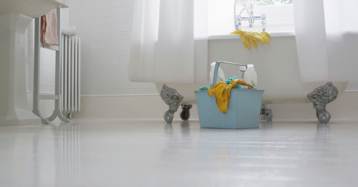 Must Have Bathroom Cleaning Hacks for Tackling The Grime