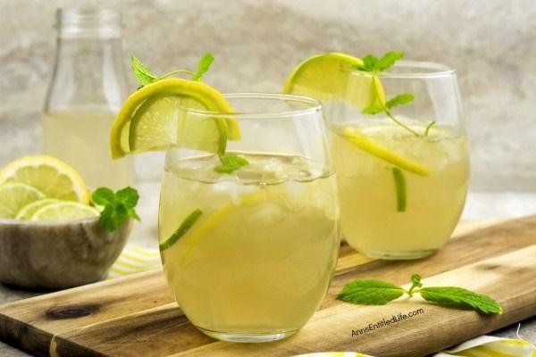 sunrise cocktail