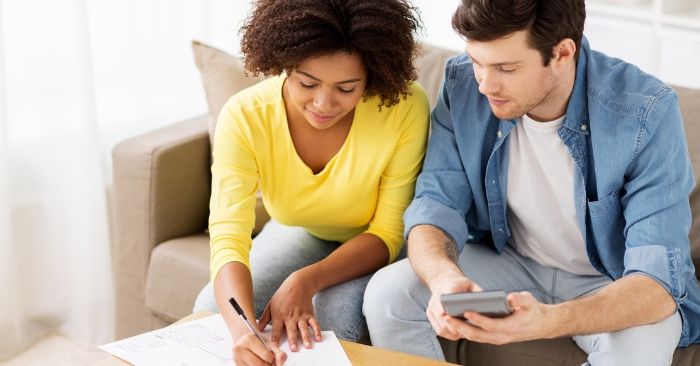 How This Couple Paid Off $25,000 in Debt in 7 Months (With a $35k Take-Home Pay!)