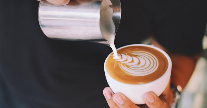 Delicious Creamy Dreamy Latte Recipes You Can't Miss