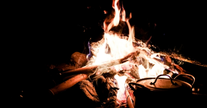 Campfire Meals: Everything You Need to Know