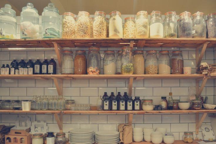 Kitchen Organization: How to Declutter a Kitchen for Good