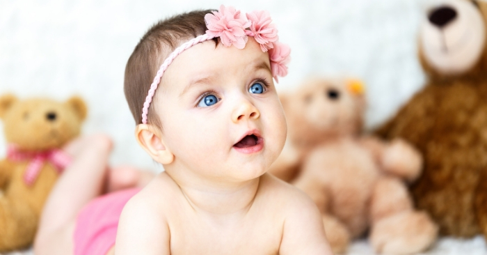 birthday ideas for baby