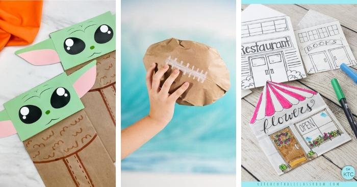 15 Brilliant Uses for Brown Paper Bags