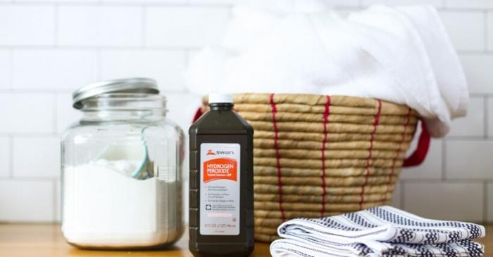 16 Insanely Useful Hydrogen Peroxide Cleaner Recipes
