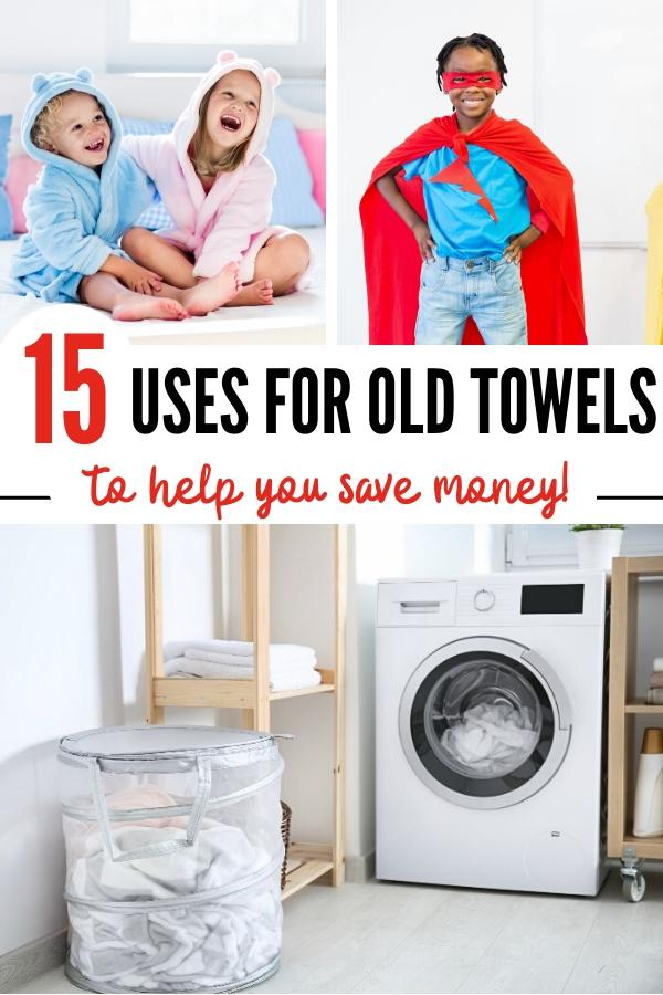 recycled towels ideas pin image 2