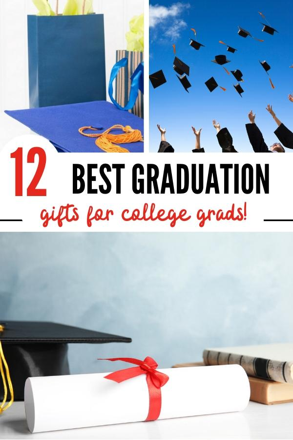 best college graduation gifts pin image B