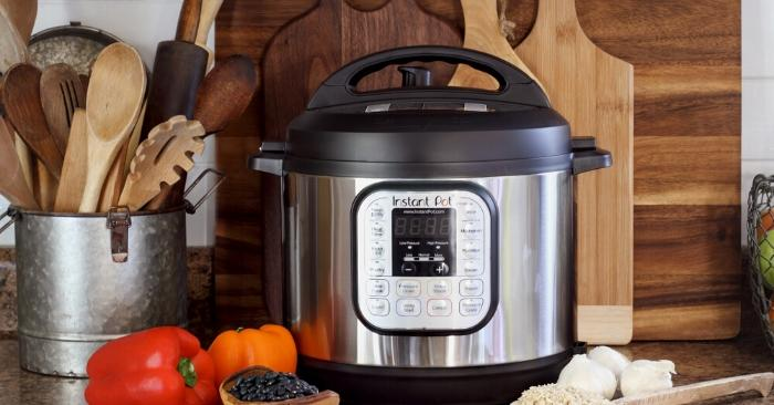 12 Clever Instant Pot Ideas & Tips to Get the Most Out of It
