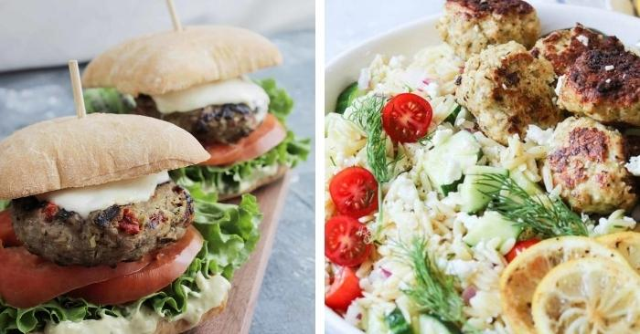 19 Ultra-Satisfying Summer Dinner Ideas