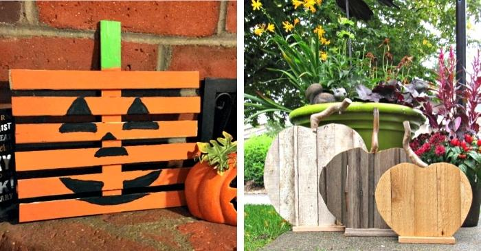 DIY Fall Decor: Stunning DIY Farmhouse Fall Signs For Your Home