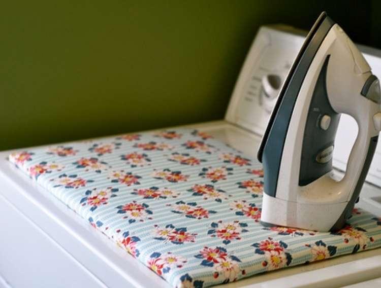 Ironing Board Pad