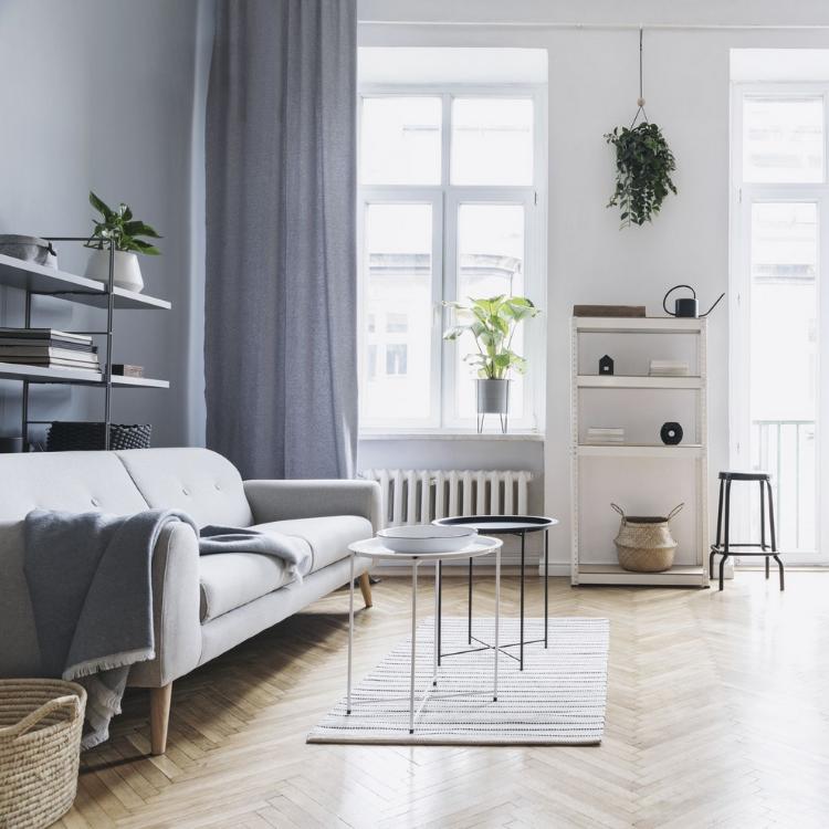 Keep house cozy with drafty house tips