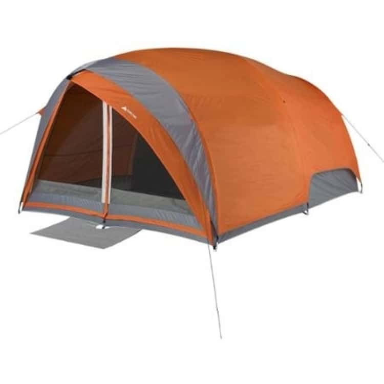 Large Family Sized Camping Tent
