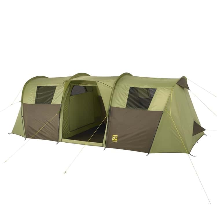 The To Go With Large Family Tent