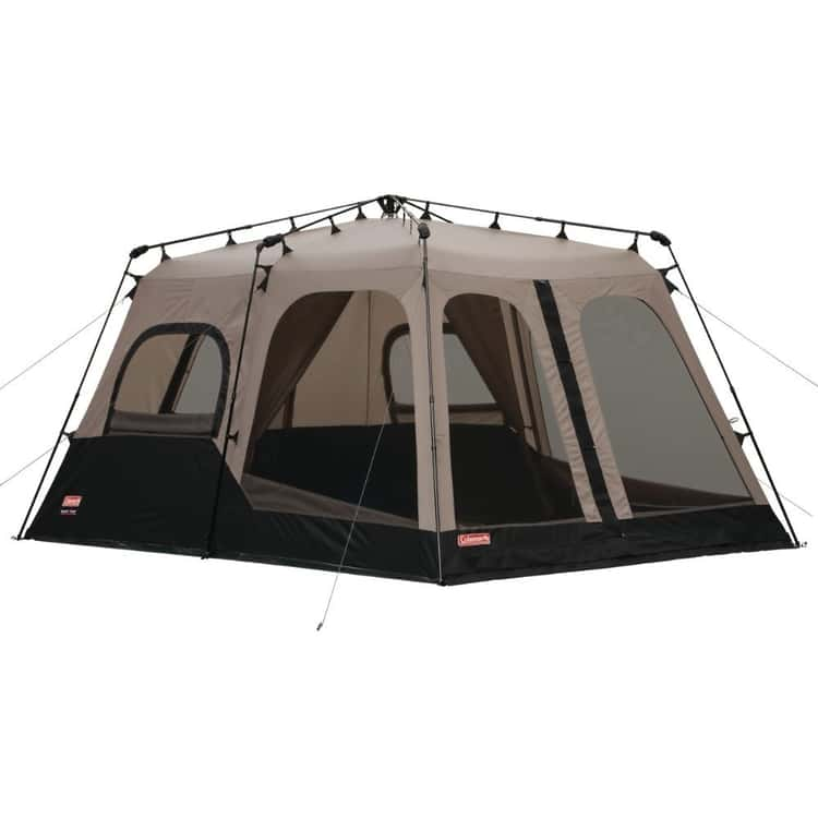 Best Family Tent Made For Large Families