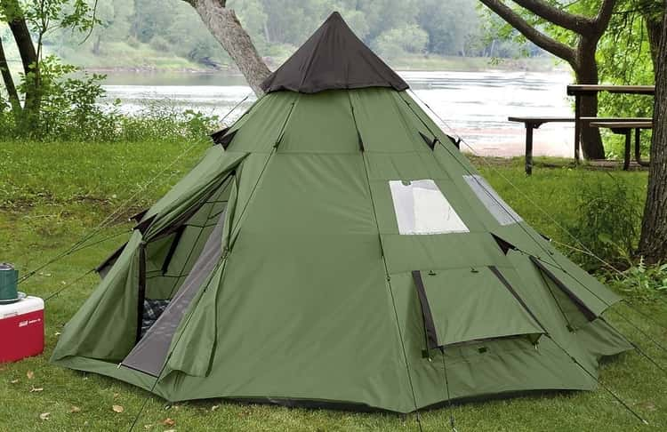 The Best Large Family Camping Tent That Is A Must Have