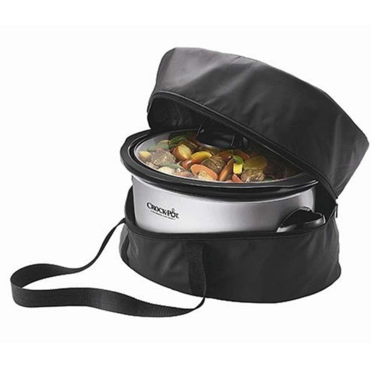crockpot accessory travel bag
