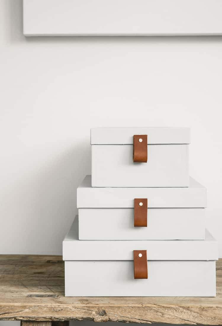 Your Storage Can't Get Any Much Better With These Shoe Boxes