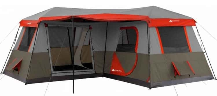 The Best Tent That Your Large Family Needs For That Camping aAdventure.